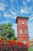 Melaka on malaysia — Stock Photo