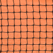 Tennis net — Stock Photo #10589001