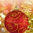 Christmas decoration — Stock Photo #7974637