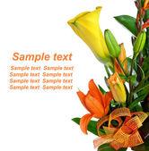 Sfondo floreale — Foto Stock