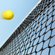 Tennis game - Foto Stock