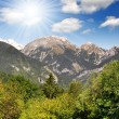 JuliAlps, Slovenia — Stock Photo #8238250
