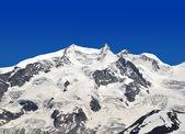 Monte rosa - Alpes suisses — Photo