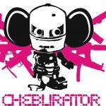 Постер, плакат: Cheburator