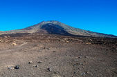 Teide Vulkan — Stock Photo