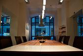 Office interior — Stock Photo