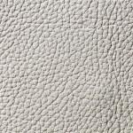 Elegant white leather texture — Stock Photo