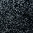 Elegant black leather texture — Stock Photo #10096880