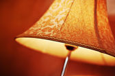 Floor lamp — Stock Photo