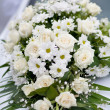Wedding bouquet — Stock Photo #8602805