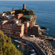 Vernazza, Cinque Terre, Italy — Stock Photo #8403630