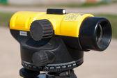 Landsurveyor cihazları — Stok fotoğraf