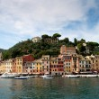 Portofino yacht port , Italy — Stock Photo