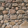 Stone wall — Stock Photo #9232338