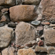 Stone Wall — Stock Photo #9336932