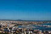 Palma de Mallorca — Stock Photo