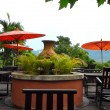 TERRAZA EN CHIANGMAI - Stock Photo