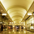 Shopping mall interior — Stock Photo #10301570