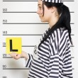 Learner Mug Shot - Stock Photo