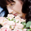 Beautiful Scent Of Love — Stock Photo