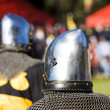 Knight Tournament — Stock Photo