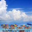 Tropical Holiday Destination — Stock Photo