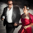 Stok fotoğraf: Marriage Long Running Celebration Of Love