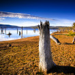 Lake Leake - Foto Stock