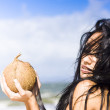 Beach Oasis — Stock Photo #10588776