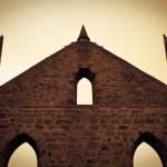 Religious Ruins — Stock Photo #10589395