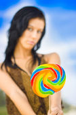 Sweet Thing — Stock Photo