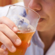 Cider Decider — Stock Photo