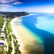 Moreton Island, Queensland, Australia — Stock Photo