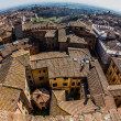 Stock Photo: Siena, Tuscan, Italy