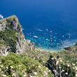 Capri, Italy — Stock Photo