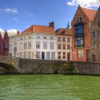 Bruges, Belgium — Stock Photo