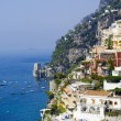 Positano, Amalfi Coast, Italy — Stock Photo #7964908
