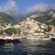 Positano, Amalfi Coast, Italy — Stock Photo #7964987