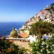 Positano, Amalfi Coast, Italy — Stock Photo #7965003