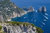 Capri, Italy — Stock Photo