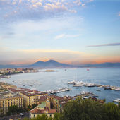 Naples, Italy — Stock Photo