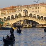 Venedik, İtalya — Stok fotoğraf