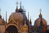 San Marco, Venice. Italy — Stock Photo