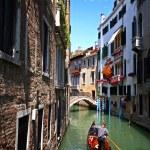 Venice, Italy — Stock Photo #8288147