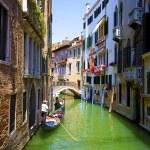 Venice, Italy — Stock Photo #8288163