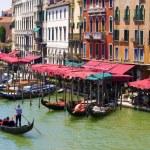 Venice, Italy — Stock Photo #8288171