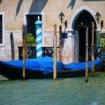 Venice, Italy — Stock Photo #8288220