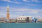 San Marco, Venice, Italy — Stock Photo