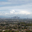 Spring storms in Los Angeles — Stock Photo #7965678