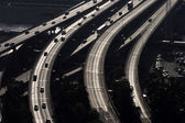 Freewaybridges — Stockfoto